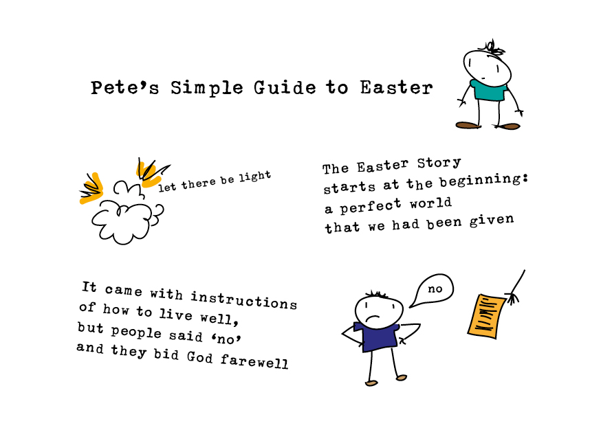 petesguideeaster